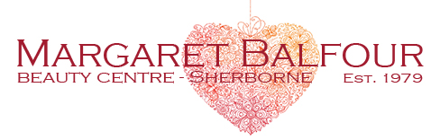 Margaret Balfour Beauty Salon ~ Sherborne, Dorset